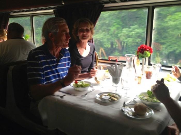 IMG 2445 - Take the Amtrak Auto Train from Florida to Virginia