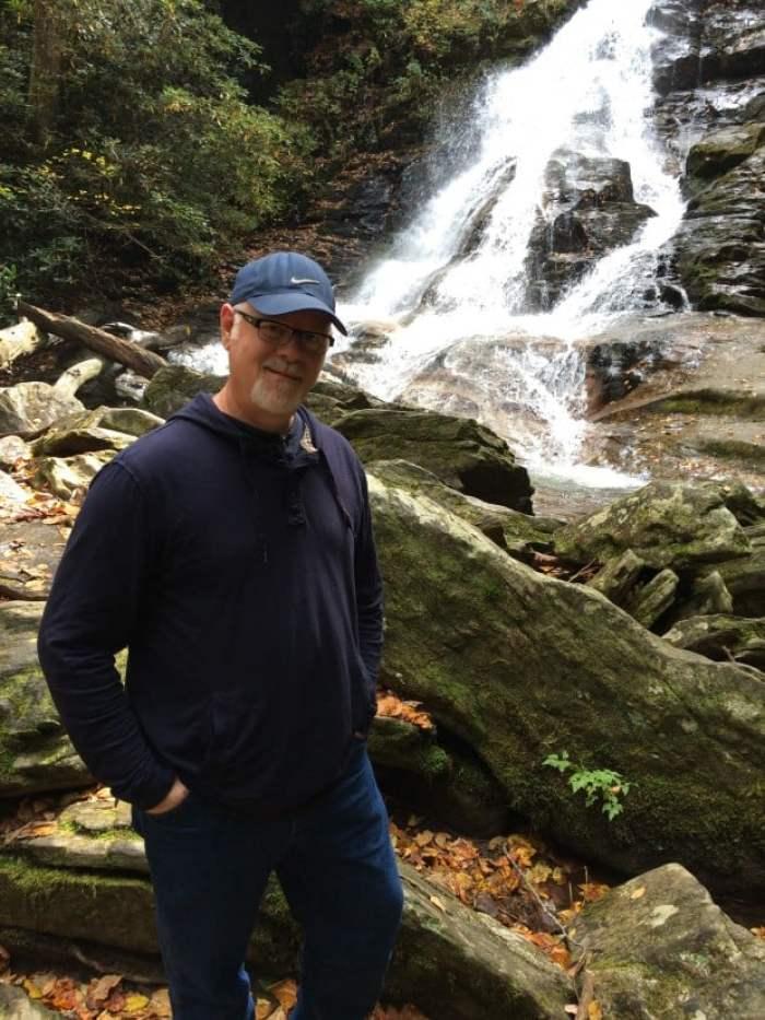 Howard High Shoals Falls Georgia