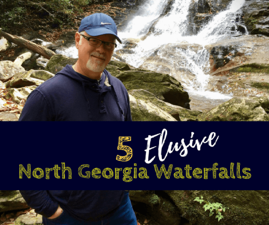 5 Elusive North Georgia - Design Your Own Georgia Road Trip (USA)