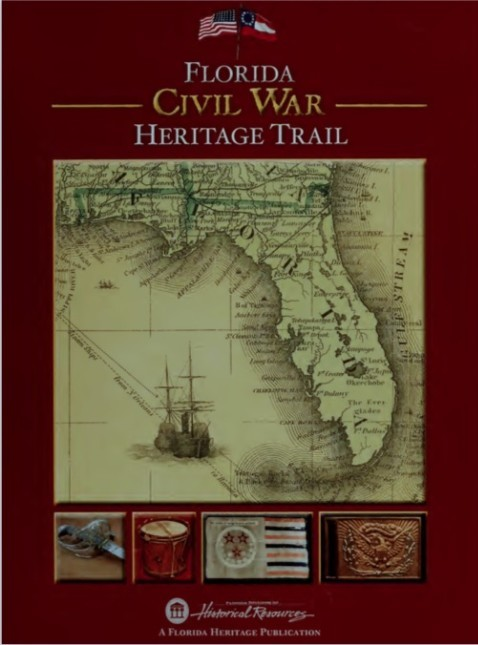 Civil War e1422821469783 - Florida Heritage Trail Guidebooks