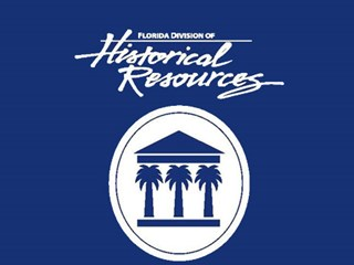 dhrlogo2 - Florida Heritage Trail Guidebooks