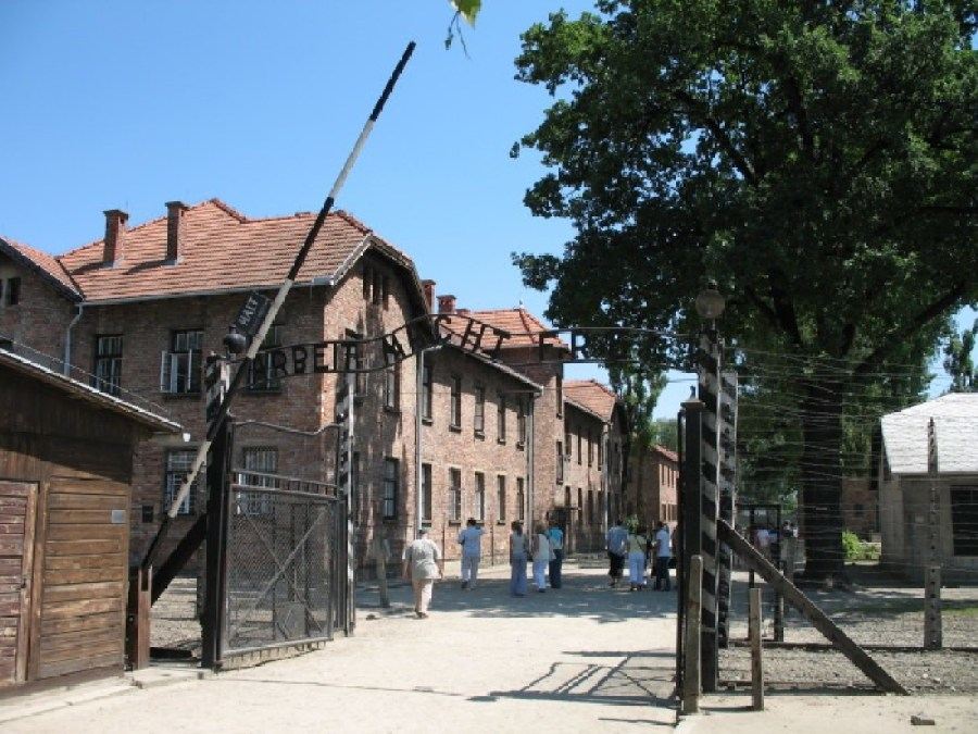 Auschwitz 10 - Searching the World for Corrie Ten Boom