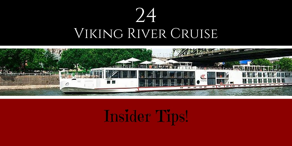 Copy of TOP 11Ship Amenities 1 - 24 Viking River Cruise Insider Tips