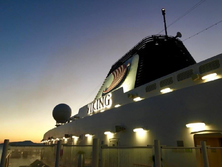 Viking Star Night