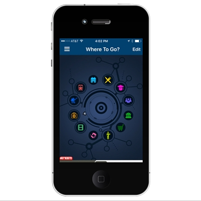 17 - How to Find Anything Anywhere: 16 Top GPS Travel Apps