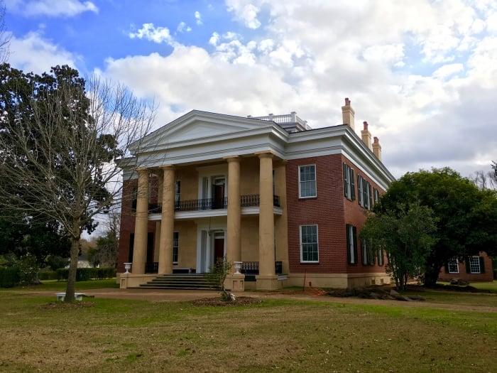 IMG 1353 - Visit Historical Natchez, Mississippi
