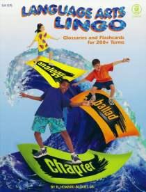 Language Arts Lingo (1997)