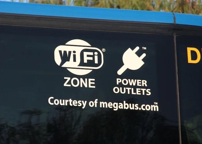 wifi power outlets megabus0 - Megabus.com: A Safe & Cost-Effective Road Trip Alternative