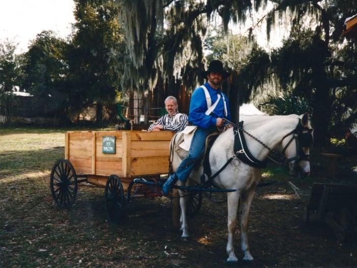 Scan - 8 Living History & Historical War Reenactments in Florida