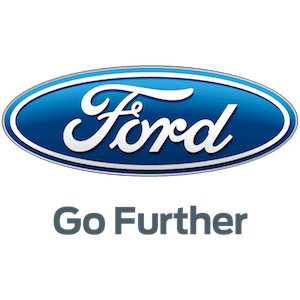 ford logo - Notable Brand Partners
