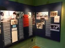 Medgar Evers Home Museum Jackson Mississippi Exhibit