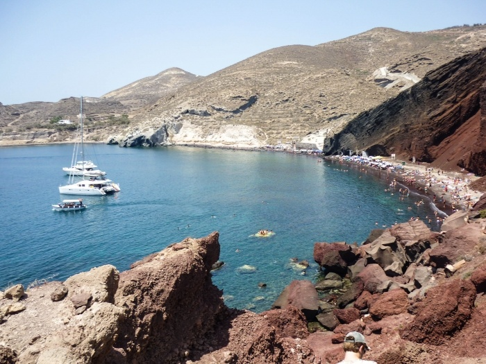Greece an ideal destination - Hiking by Boat: How to Create the Perfect Adventure