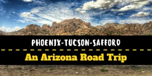 Phoenix Tucson 5 - Pinetop to Whiteriver to Greer: An Arizona Road Trip