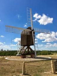 American Wind Power Center Lubbock Texas Flowerdew
