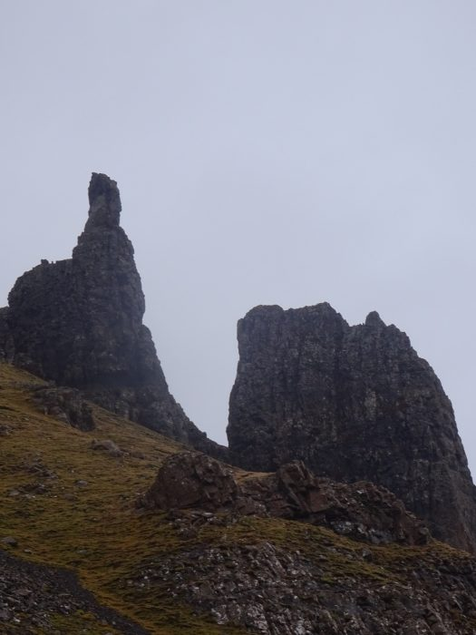 needle quiraing e1480689614114 - The Best Of Skye: A 3-Day Road Trip Itinerary