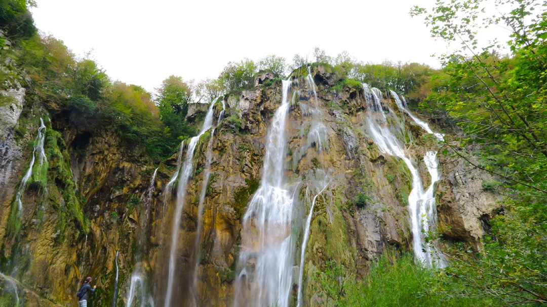plitvice lakes national park 1 - 5 Reasons to Visit Plitvice Lakes National Park in Croatia