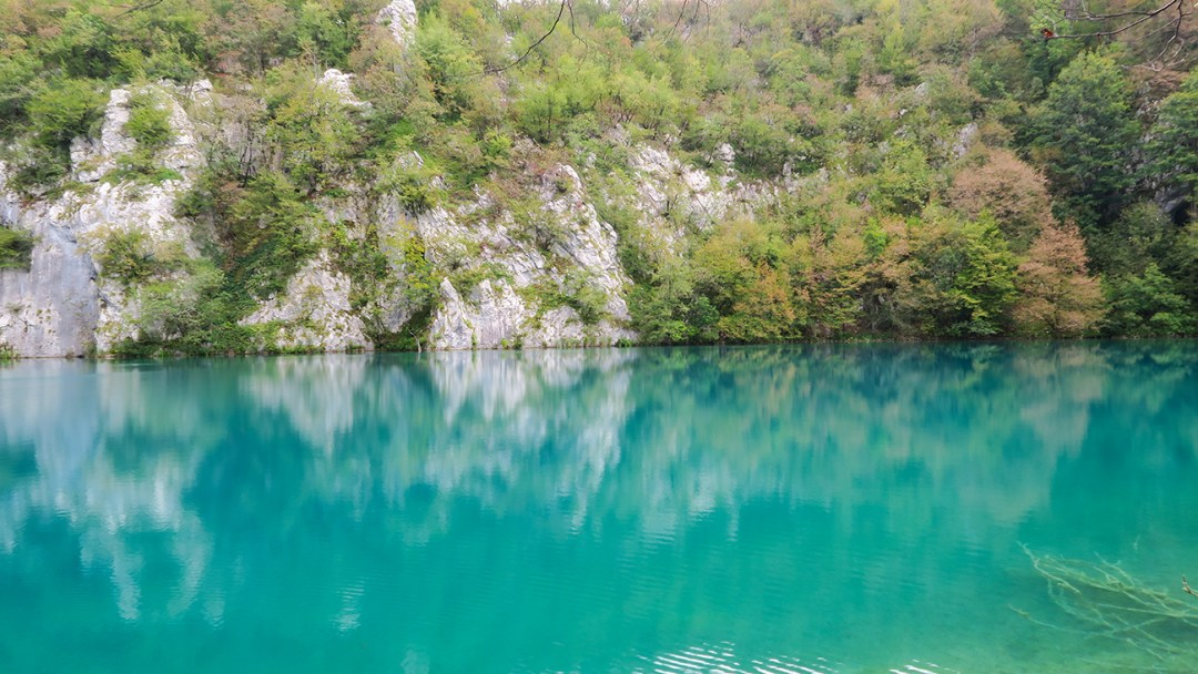 plitvice lakes national park 4 - 5 Reasons to Visit Plitvice Lakes National Park in Croatia