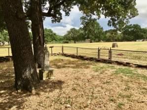 Cemetery Nash Farm