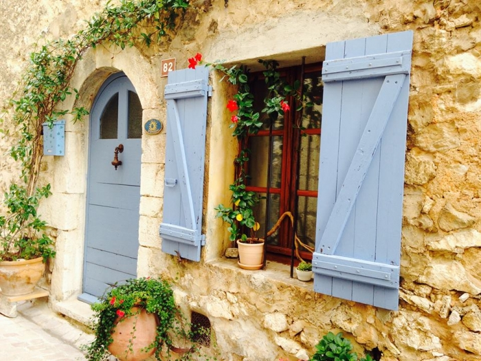 tourrettes sur loup 6 - The Fairy-Tale Village of Tourrettes sur Loup, France