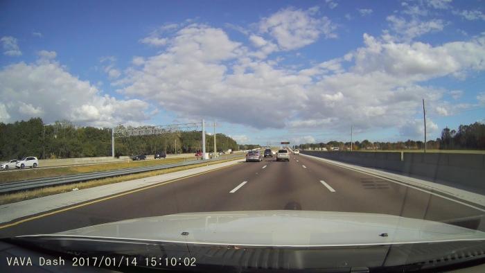 2017 0114 151002 008A - The VAVA Car Dash Cam: A Roadtripper's Best Friend