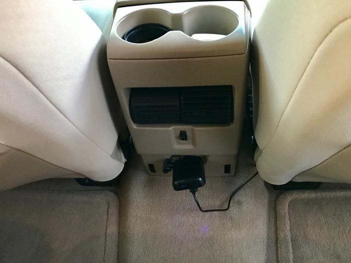 IMG 1283 - The VAVA Car Dash Cam: A Roadtripper's Best Friend