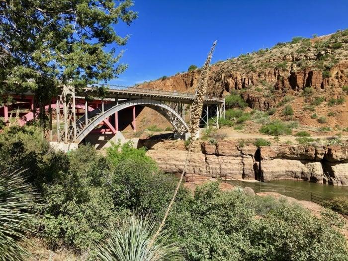 IMG 2682 - Pinetop to Salt River Canyon to Mesa: An Arizona Road Trip
