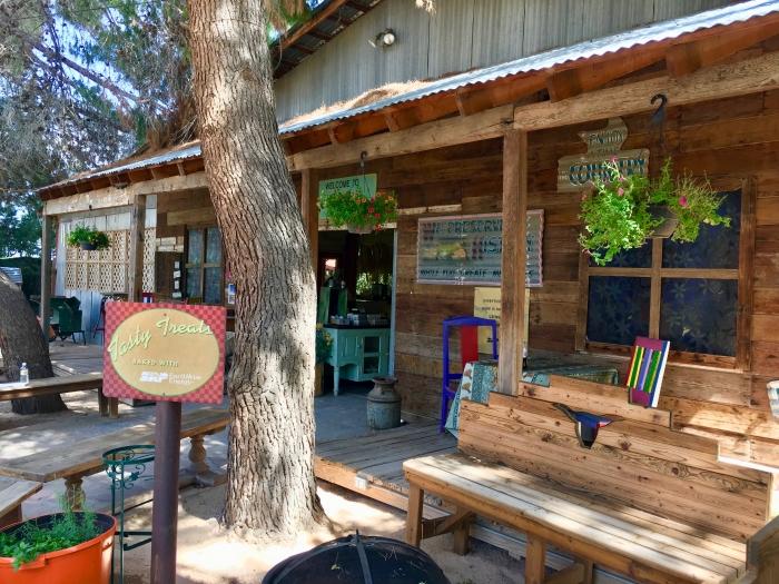 IMG 2731 - Pinetop to Salt River Canyon to Mesa: An Arizona Road Trip