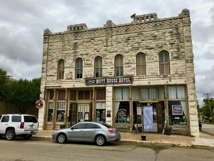 IMG 5538 - An Afternoon to Explore Granbury Texas