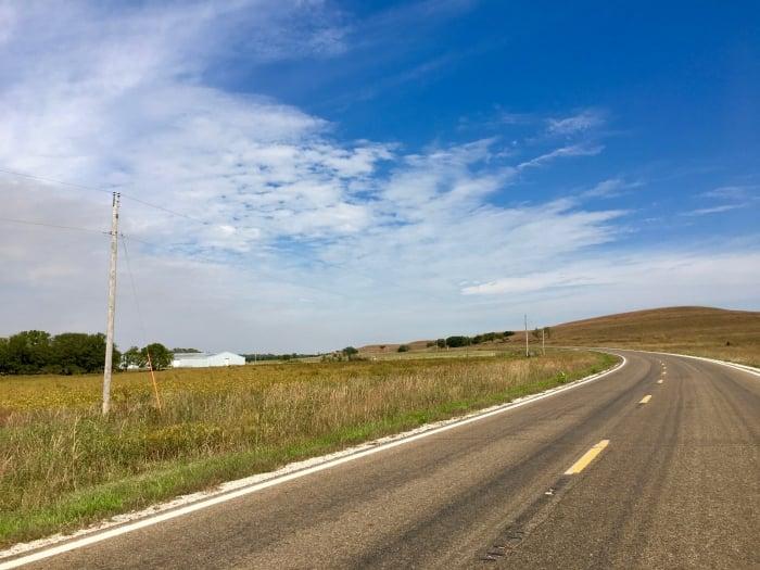 IMG 6700 - Drive the Kansas Flint Hills Scenic Byway