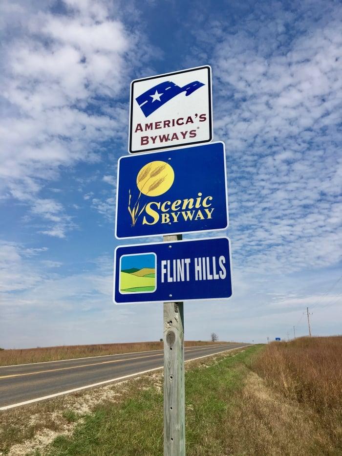 IMG 6706 - Drive the Kansas Flint Hills Scenic Byway