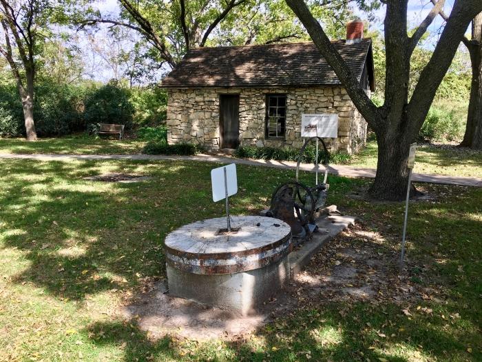 IMG 6713 - Drive the Kansas Flint Hills Scenic Byway