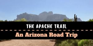 Copy of Pinetop Salt River Canyon Mesa - Pinetop to Salt River Canyon to Mesa: An Arizona Road Trip