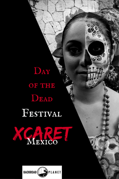 The Xcaret Day of the Dead festival is a not-to-be-missed event, making Oct. 30 - Nov. 2, the best time of year to visit Mexico's most popular eco-park.