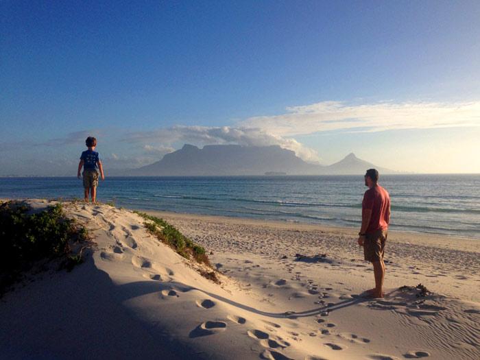BigBay2 - Trek the Cape West Coast, South Africa