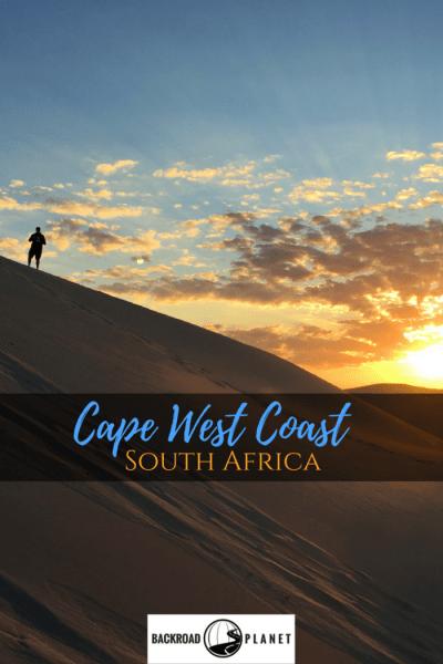 Cape West Coast 4 - Trek the Cape West Coast, South Africa