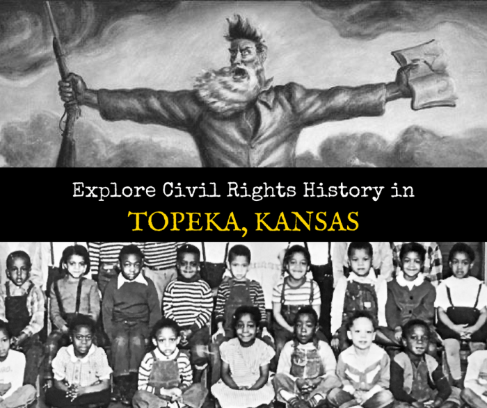 Civil Rights History - An 8-Day Kansas-Missouri Road Trip