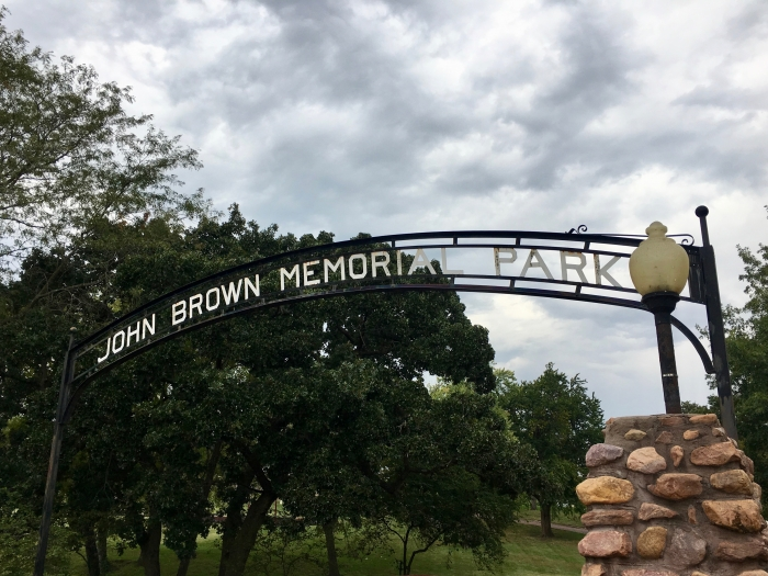 John Brown Museum Kansas park - Explore Civil Rights History in Topeka, Kansas: 5+1 Key Sites