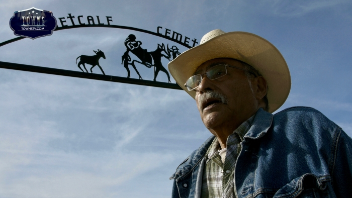 Pancho The Activist Towns - Discover Clifton, Arizona, with Backroad Planet and TOWNS