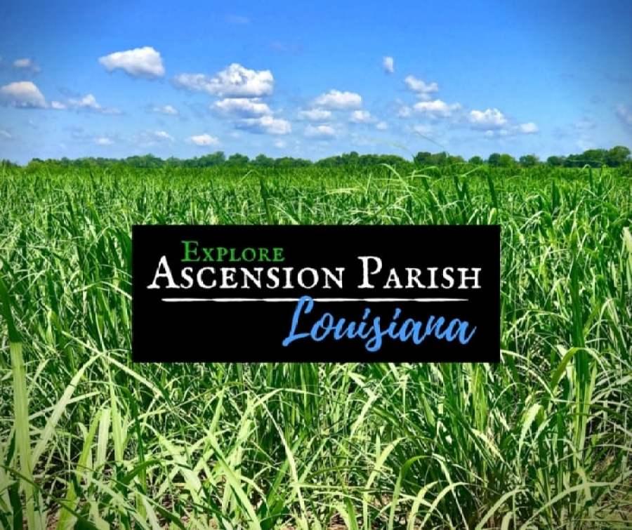 Ascension Parish Louisiana 2 - Design Your Own Louisiana Road Trip