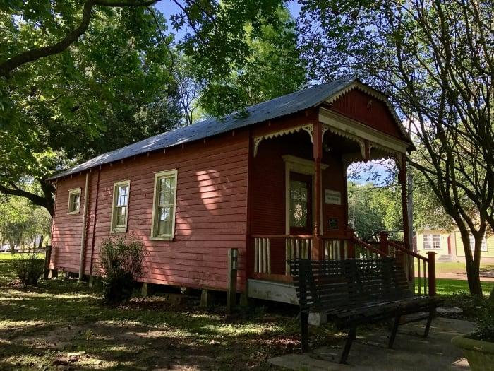 IMG 4996 - Explore Ascension Parish, Louisiana