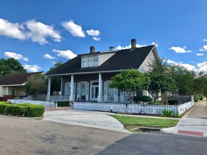 IMG 5001 - Explore Ascension Parish, Louisiana