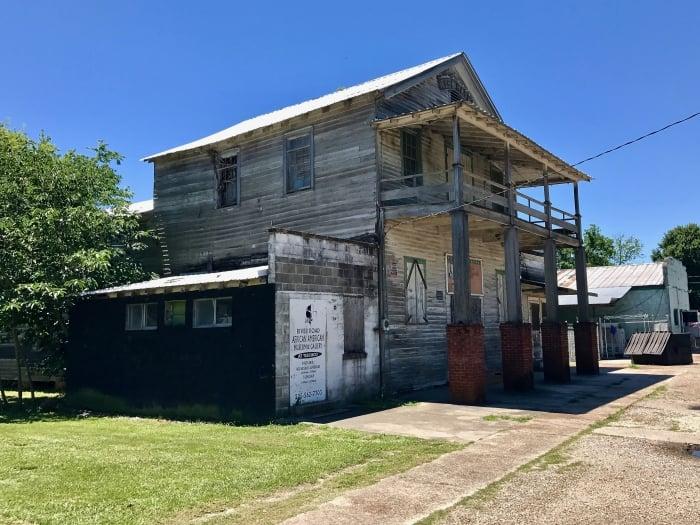 IMG 5113 - Explore Ascension Parish, Louisiana