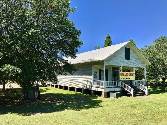 IMG 5238 - Explore Ascension Parish, Louisiana