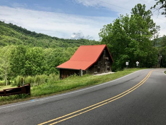 IMG 5541 - Franklin, North Carolina: A Smoky Mountain Adventure