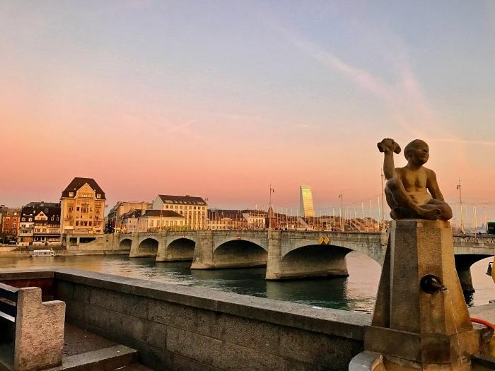IMG 0228 - Viking Christmas River Cruises: A Rhine Getaway Travelogue