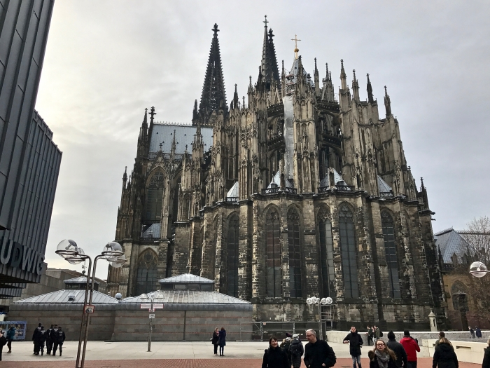 IMG 0739 - Viking Christmas River Cruises: A Rhine Getaway Travelogue