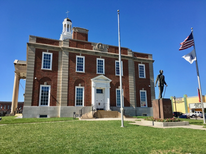 IMG 7119 - Truman Sites & Frontier Trails in Historical Independence, Missouri
