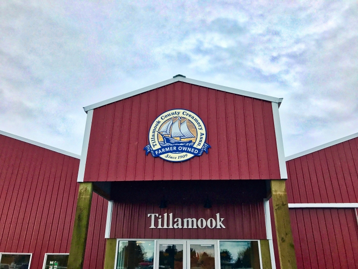 IMG 3372 - Tillamook: A Drive Along the North Oregon Pacific Coast