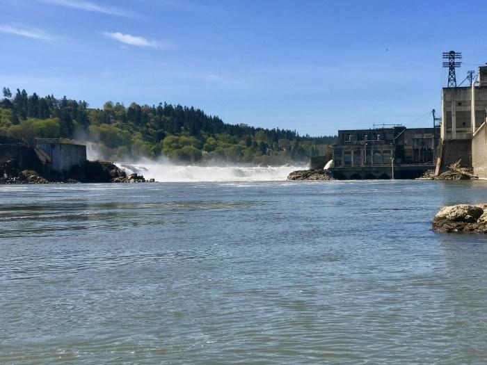 IMG 3744 - Oregon's Mt. Hood Territory: An Urban Adventure