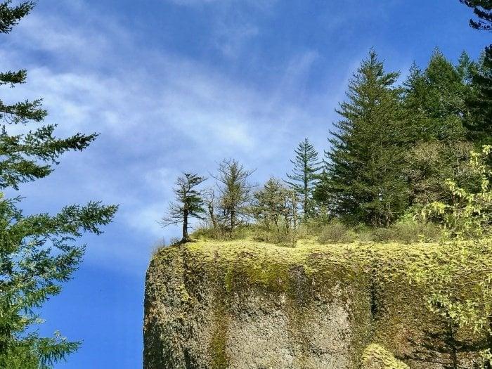 IMG 3889 - Roadside Waterfalls of Oregon's Columbia River Gorge